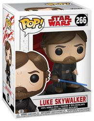 Luke Skywalker vinylfigur 266