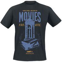 BSC T-shirt herr 06/2020