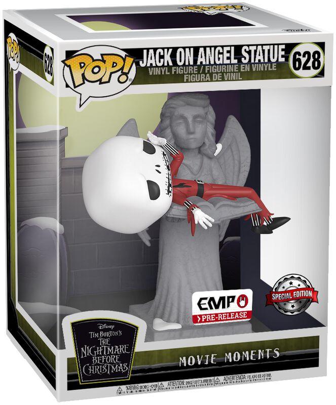 Jack on Angel Statue (Movie Moments) vinylfigur 628