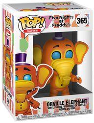 Orville Elephant vinylfigur 365
