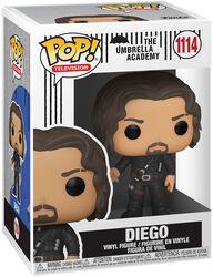 Diego vinylfigur 1114