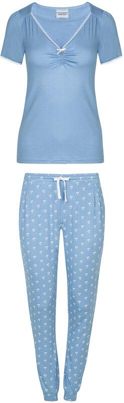 Anna's Pyjama
