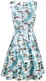 Nissi Mid Dress