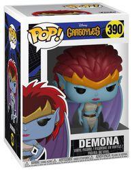 Demona vinylfigur 390