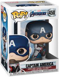 Endgame - Captain America vinylfigur 450