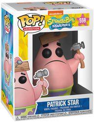 Patrick Star vinylfigur 559