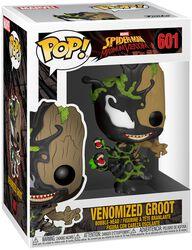 Maximum Venom - Venomized Groot vinylfigur 601