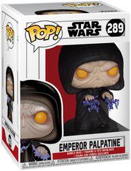 Emperor Palpatine vinylfigur 289