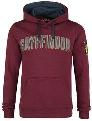 Gryffindor - Logo
