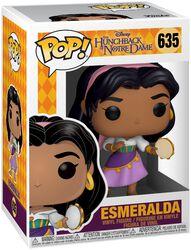 Esmeralda vinylfigur 635