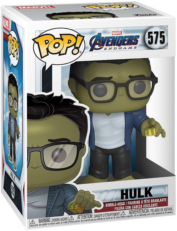 Endgame - Hulk vinylfigur 575
