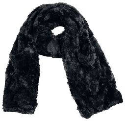 Cosy Soft Scarf with Pockets