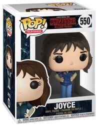 Joyce vinylfigur 550