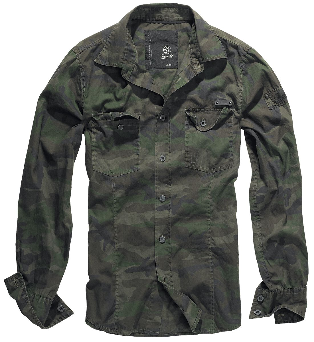 Slim Fit Shirt  fb8cc37c0d87f