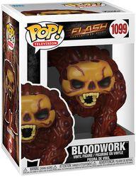 Bloodwork vinylfigur 1099
