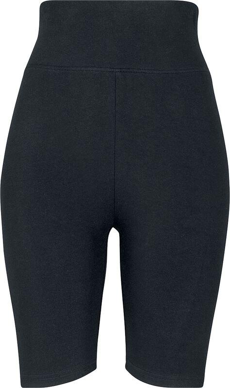 Ladies High Waist Cycle Shorts