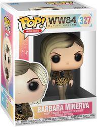 1984 - Barbara Minerva vinylfigur 327