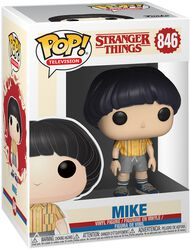 Season 3 - Mike vinylfigur 846