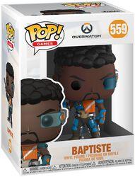 Baptiste vinylfigur 559