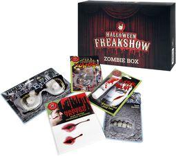 Halloween Freakshow Zombiebox