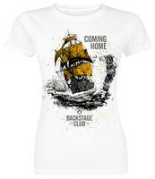 BSC T-shirt Dam 07/20