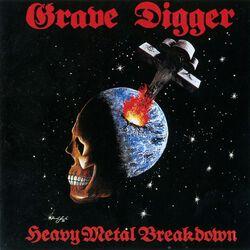 Heavy metal breakdown