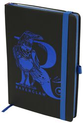 Ravenclaw - Premium anteckningsbok