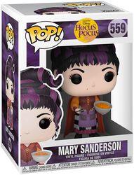 Mary Sanderson vinylfigur 559