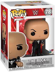 The Rock vinylfigur 78