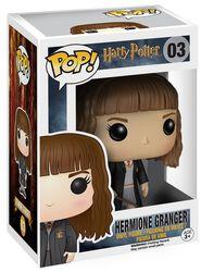 Hermione Granger vinylfigur 03