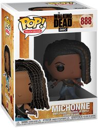 Michonne - vinylfigur 888
