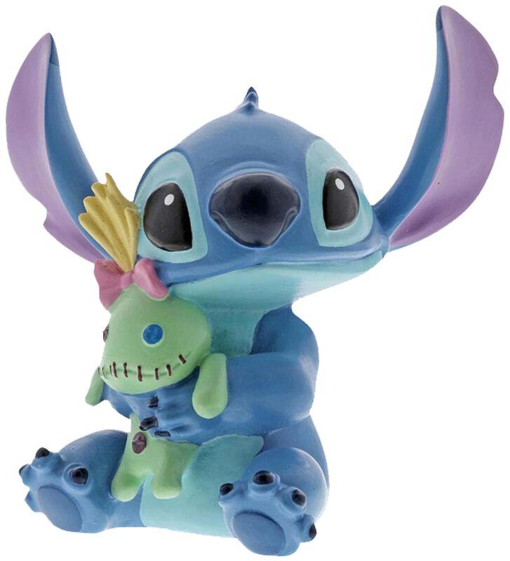 Stitch Doll Figurine