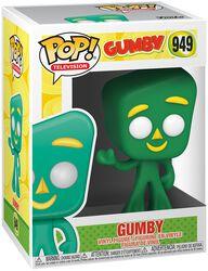 Gumby vinylfigur 949