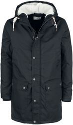 New York - Padded Parka