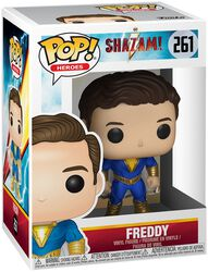 Freddy vinylfigur 261