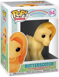 Butterscotch vinylfigur 64