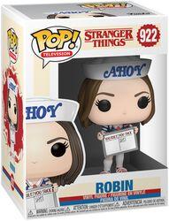 Season 3 - Robin vinylfigur 922