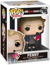 Penny vinylfigur 780