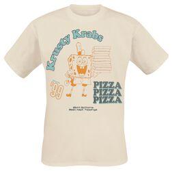 Krusty Krab's Pizza