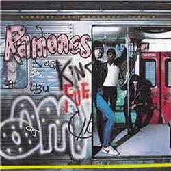 K 246 P Ramones Cd Online I Emp Merchshop