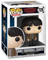 Mike (Snowball Dance) vinylfigur 729