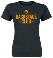BSC T-shirt dam 05/2020