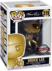 Bruce Lee (Gold) vinylfigur 219