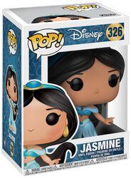 Jasmine vinylfigur 326
