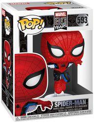 80th - Spider-Man - vinylfigur 593