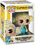 Sally Stageplay vinylfigur 414