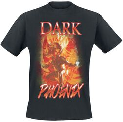 Dark Phoenix - Flames