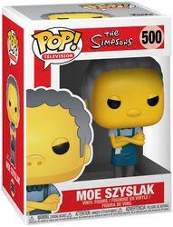 Moe Szyslak vinylfigur 500