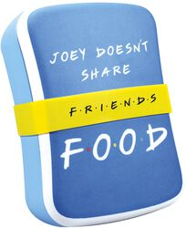 Joey Doesn't Share Food