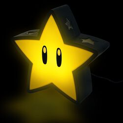 Super Star - Lampa